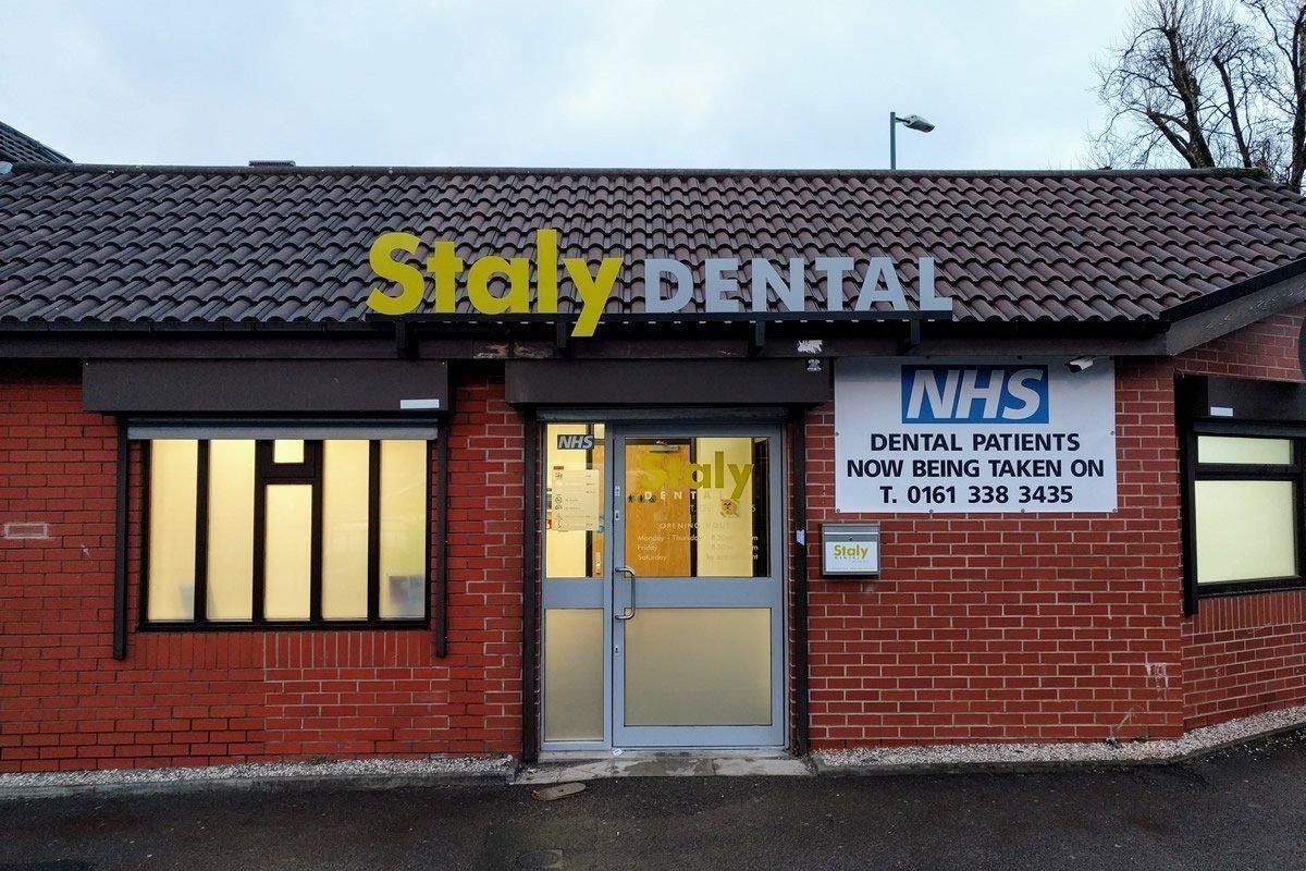 Staly Dental