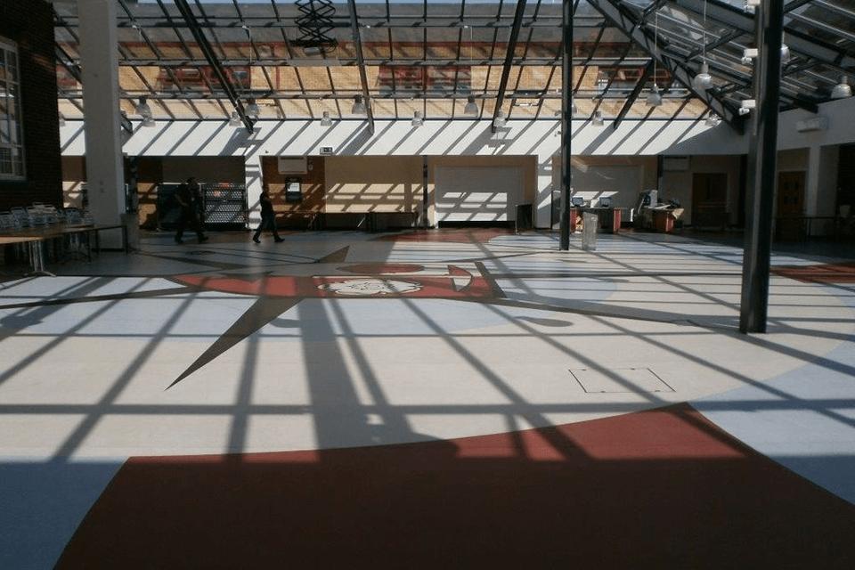 Audenshaw School