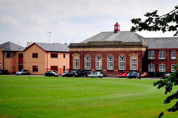 Ashton Car Sales >> Audenshaw School - All-boys Secondary School in Audenshaw