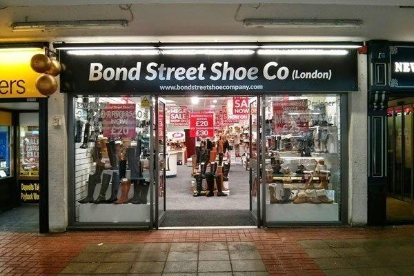 bondstreetshoecompany