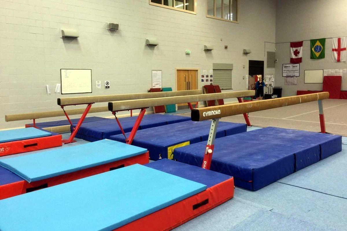 Tameside School of Gymnastics