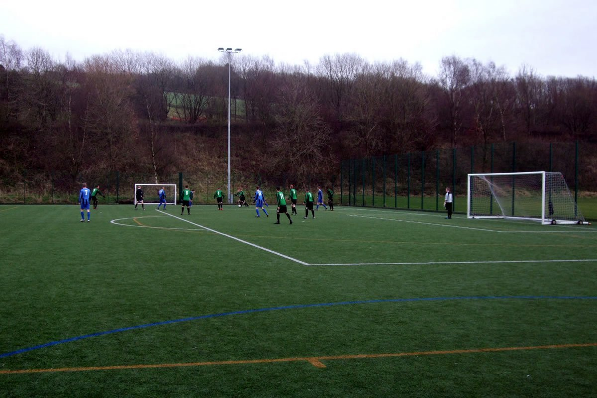 Tintwistle Athletic FC