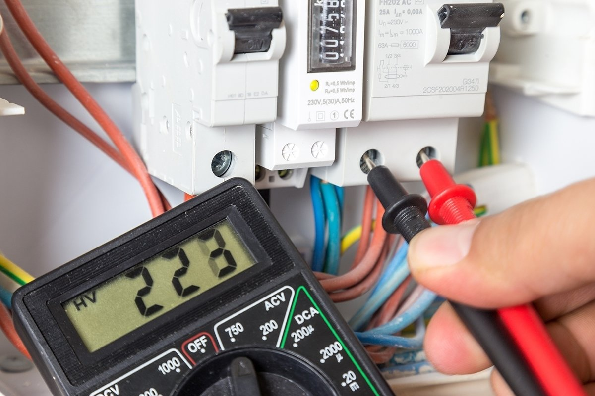Pat-Check Electrical Testing Services