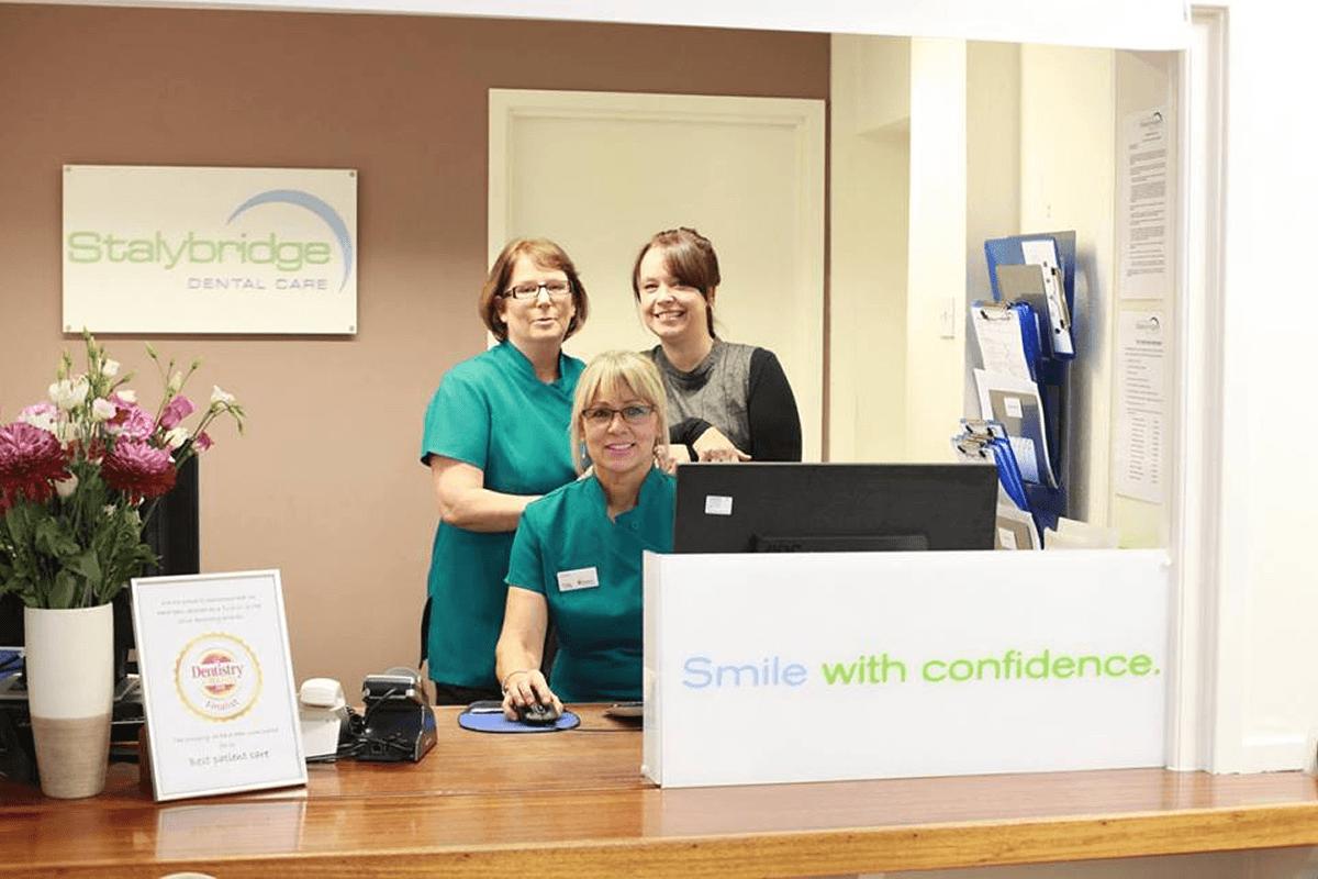 Stalybridge Dental Care