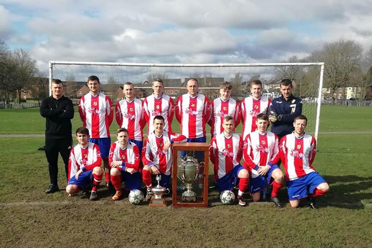 Charlesworth FC