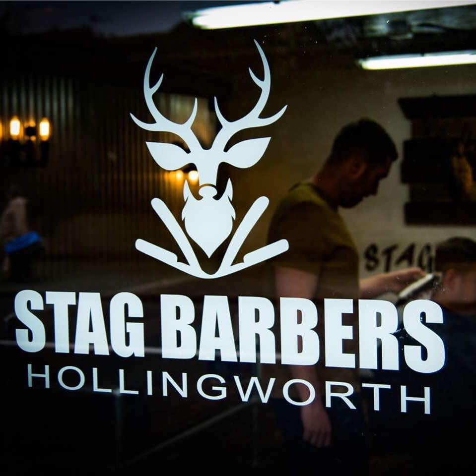 Stag Barbers