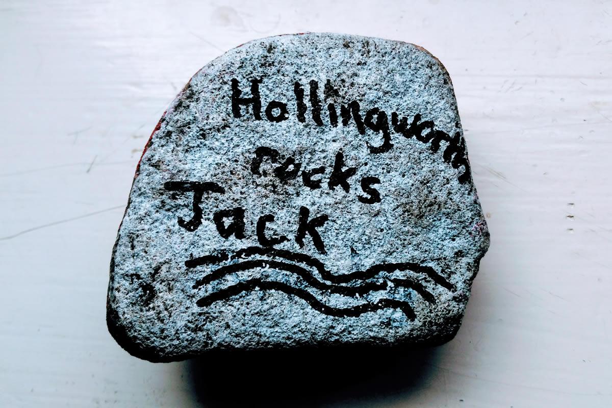 Hollingworth Rocks