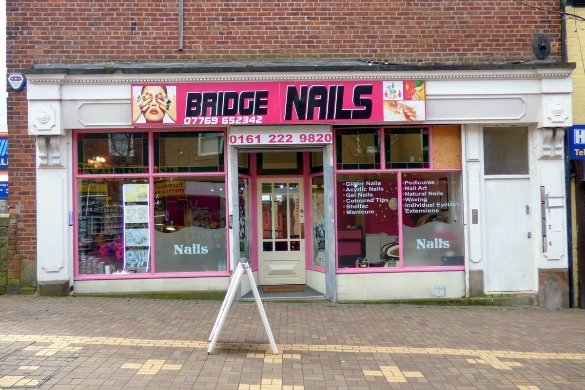 Bridge Nails