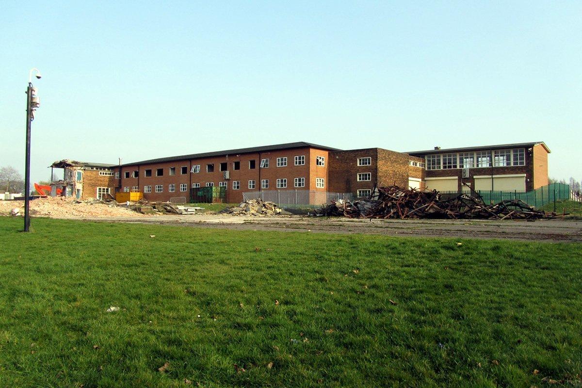 Droylsden High School for Girls
