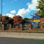 Hollingworth Primary School