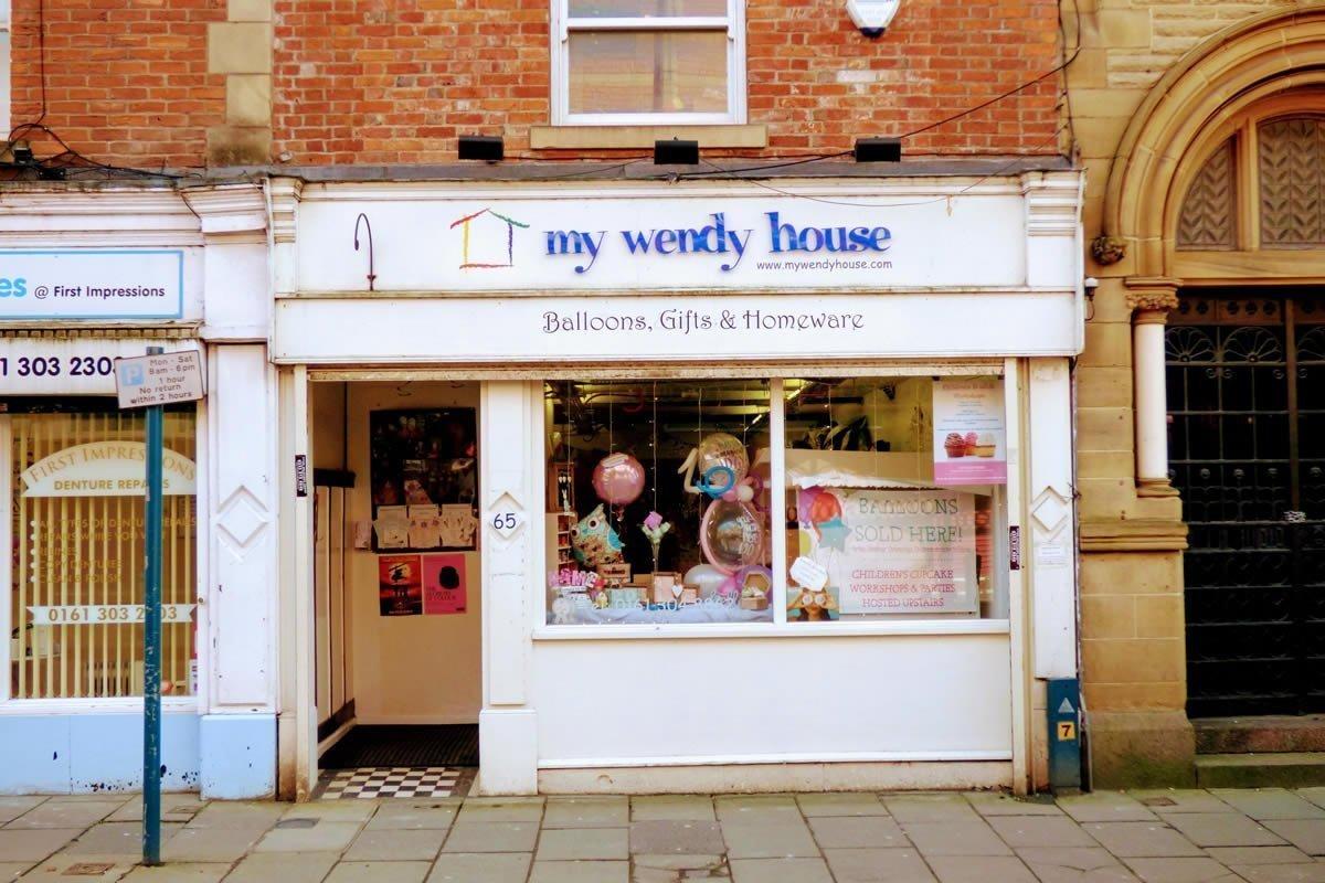 My Wendy House