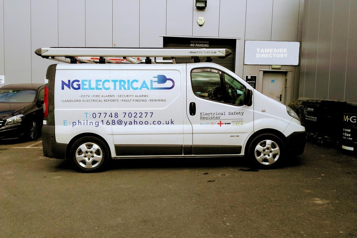 NG Electrical Services