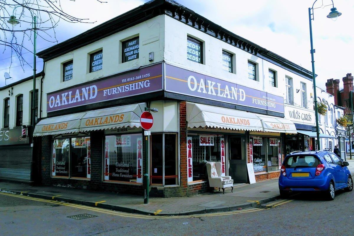 Oakland Furnishing Co