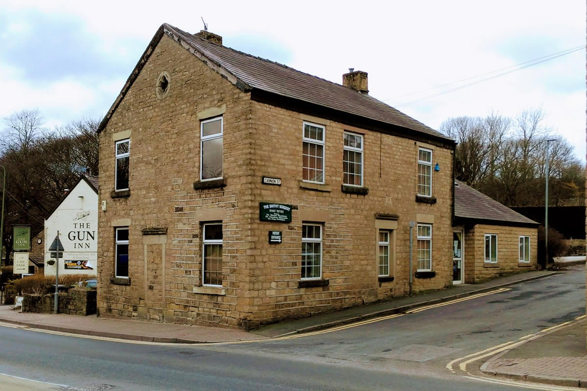The Smithy Surgery