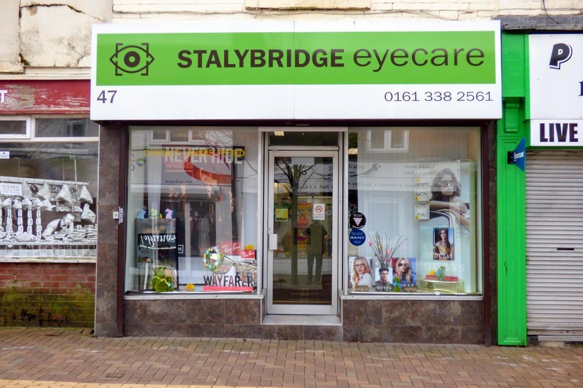 Stalybridge Eyecare