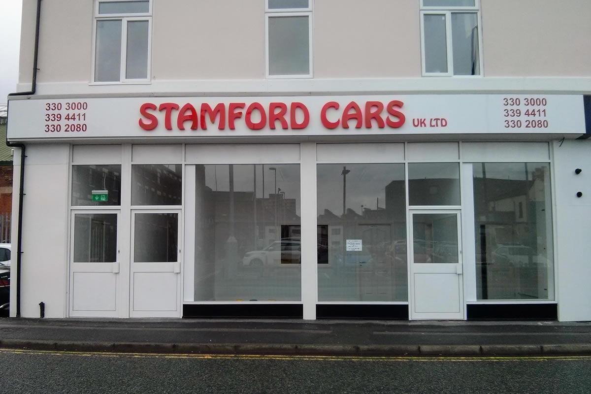 Stamford Cars UK
