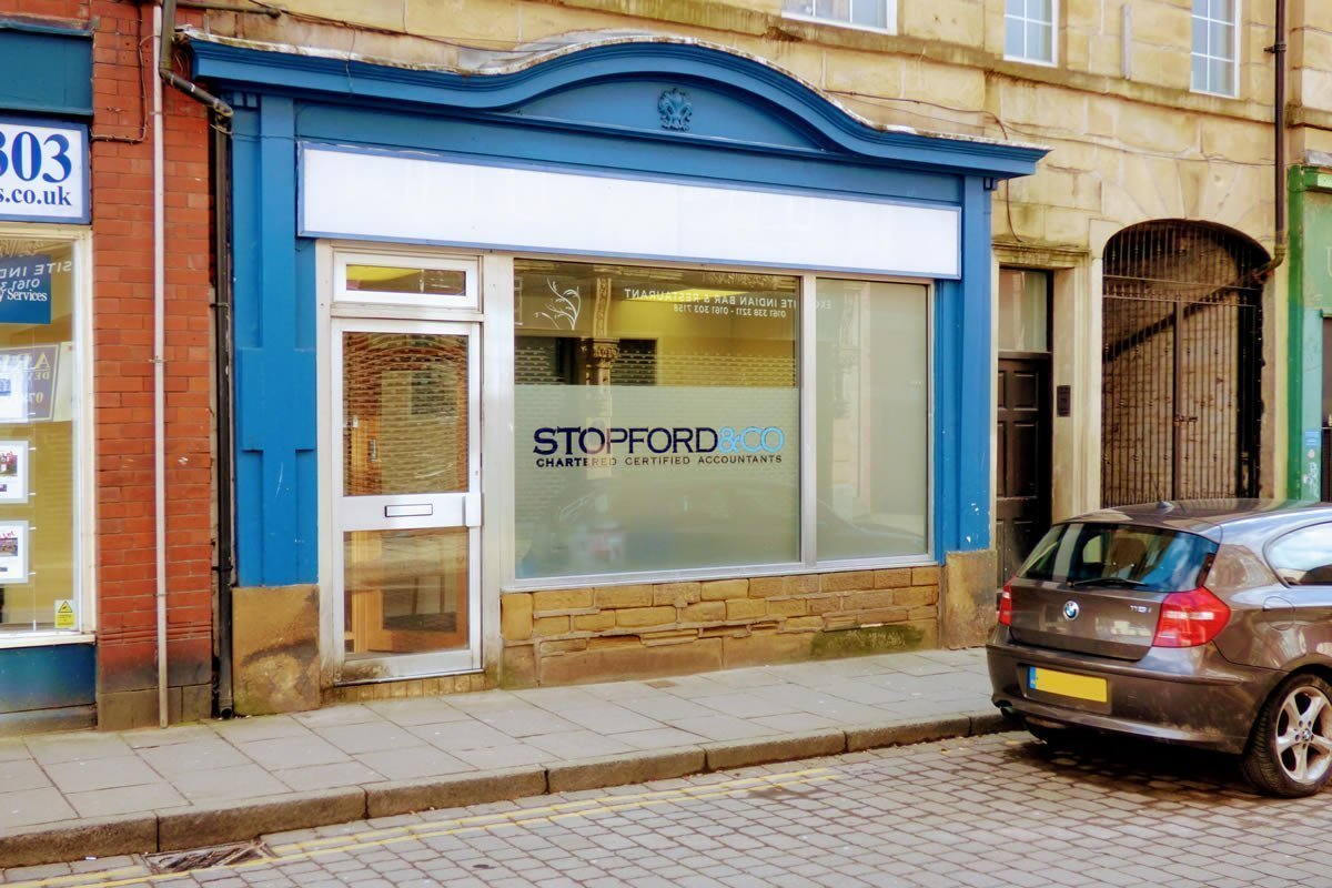 Stopford & Co