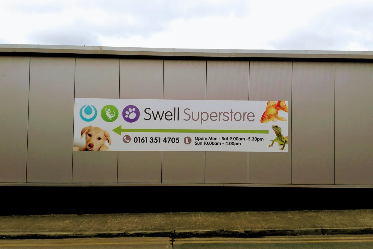 Swell UK Ltd
