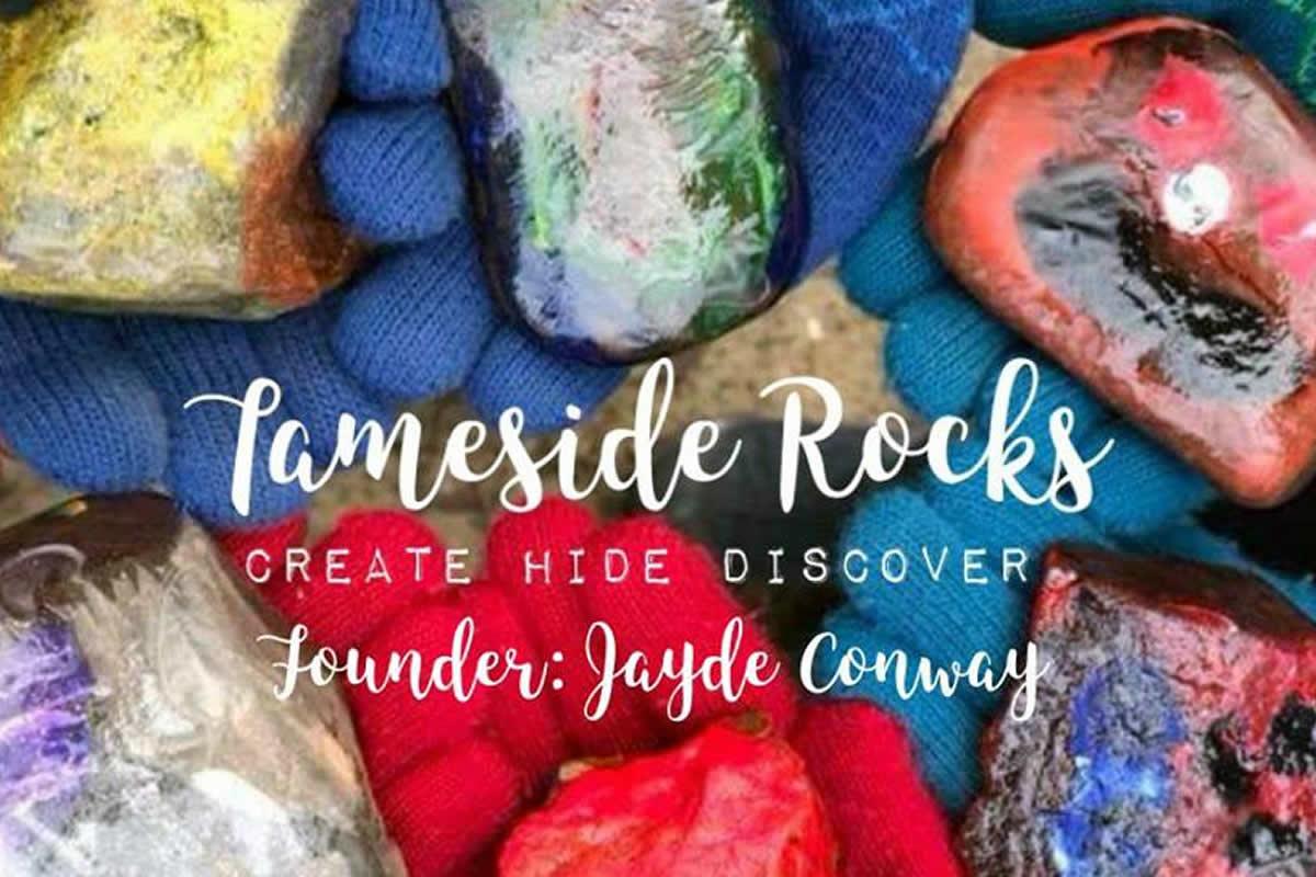 Tameside Rocks