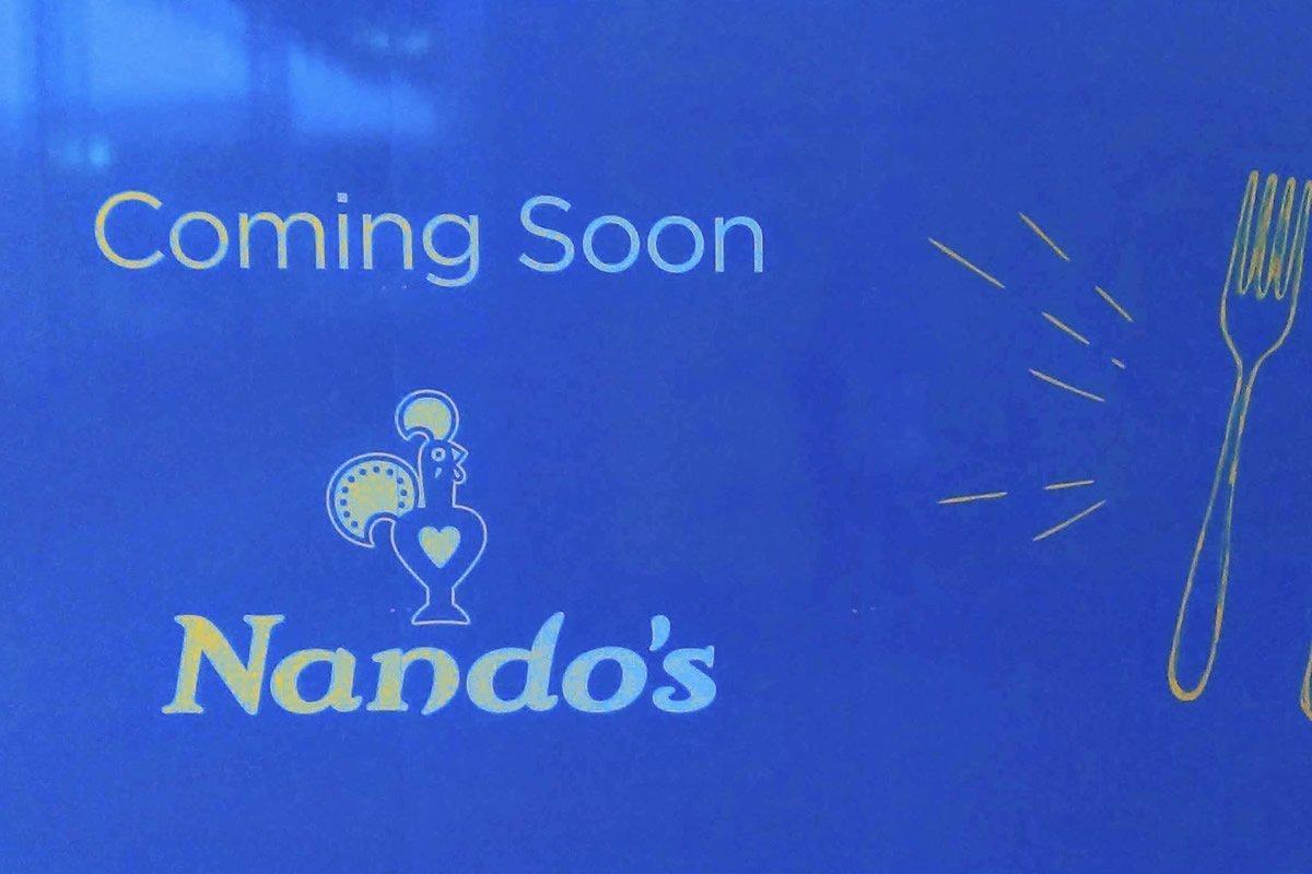 Nando's Denton