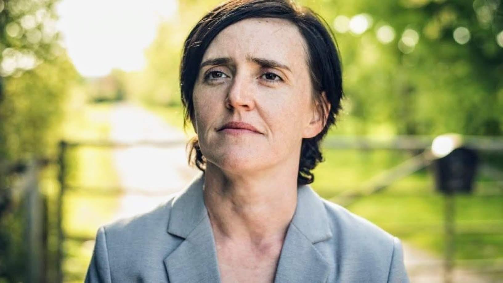 Anne Marie Waters