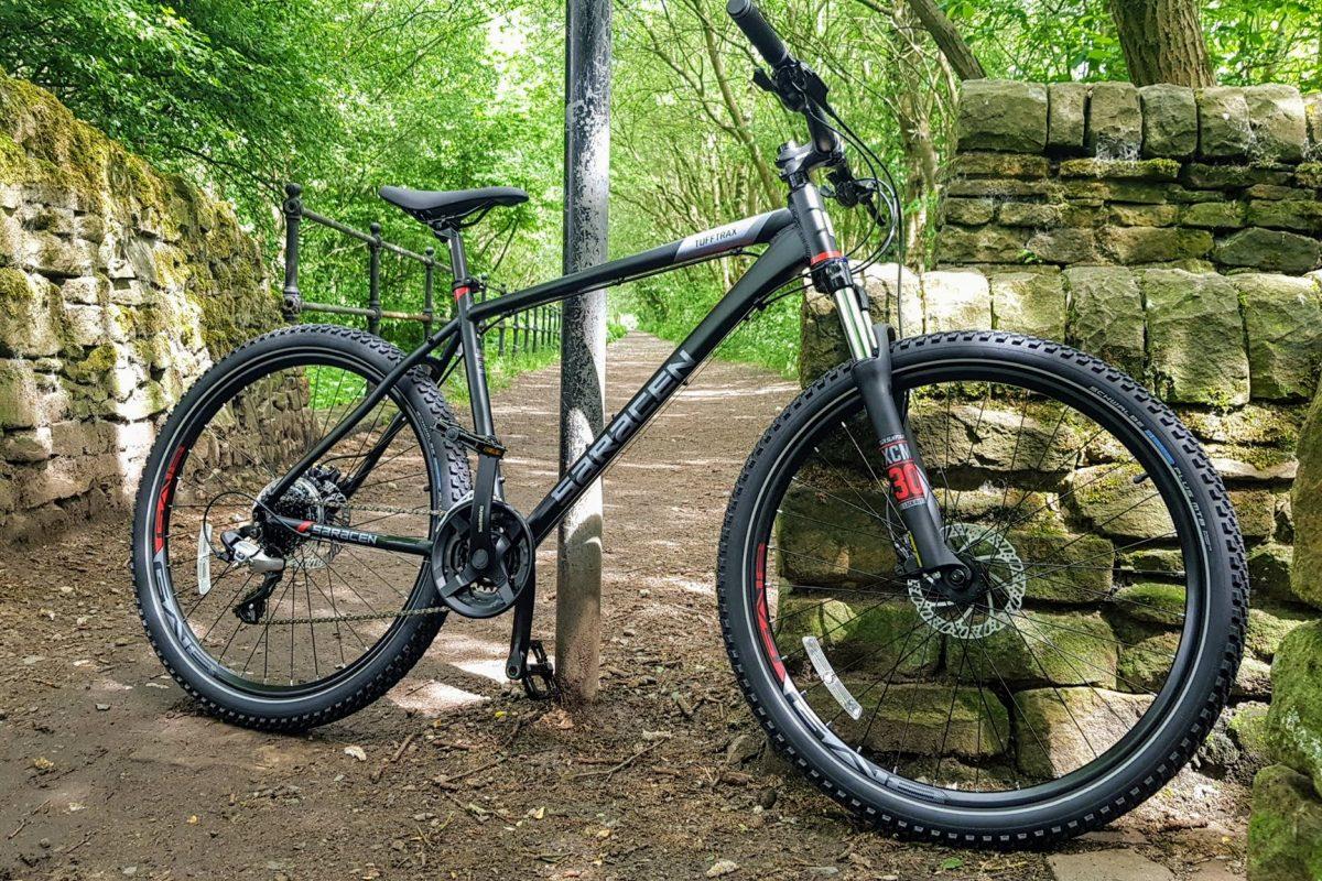 Hadfield Bike Hire