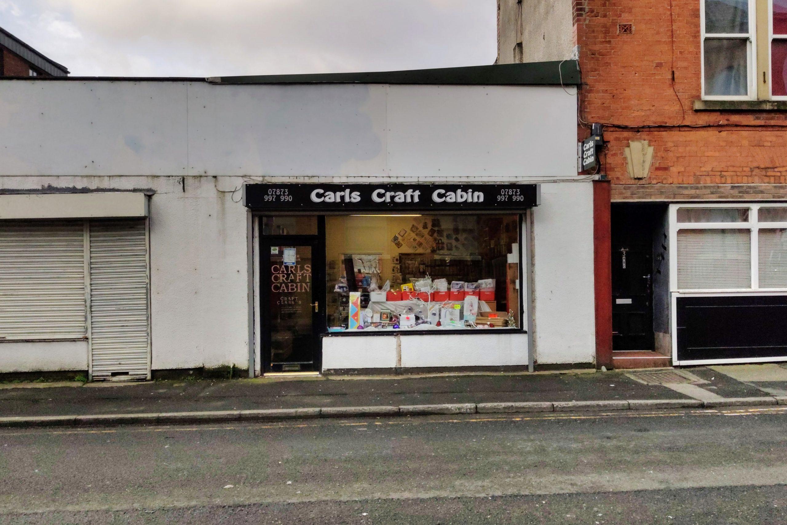 Carls Craft Cabin